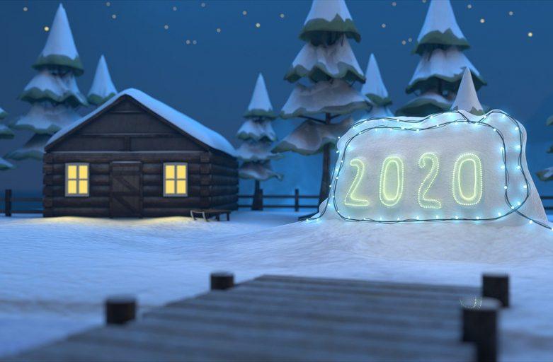 Döner Sörup, zu Silvester - Neujahr 2020 - Beitragsbild